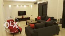 Furnished Apartment in Amchit-Jbeil