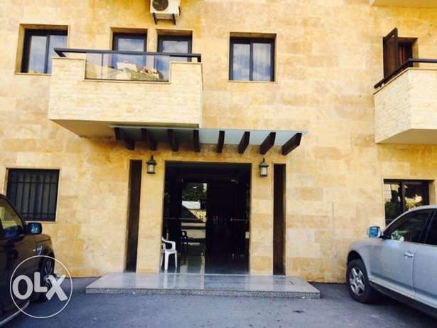 Apartment in nahr ibrahim for sale جبيل -  2
