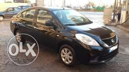 Nissan Sunny Model 2014 Type 1-Super Khar2a