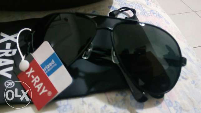 Sunglasse X-RAY sunglasses الشياح -  1