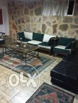 Chalet for rent Faraya 2600$ per Season / 430$ per Month
