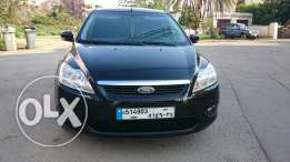 Ford Focus 2011 (21,100 kilometers) exclnt condition, lebanese source