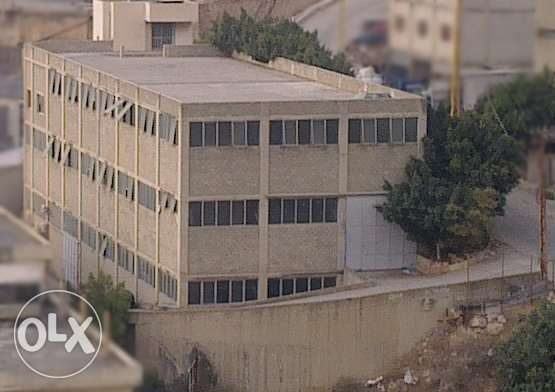 Great price!!! Industrial Building - Roumieh Valley