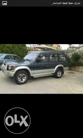 Jeep for sal jdid 5are2