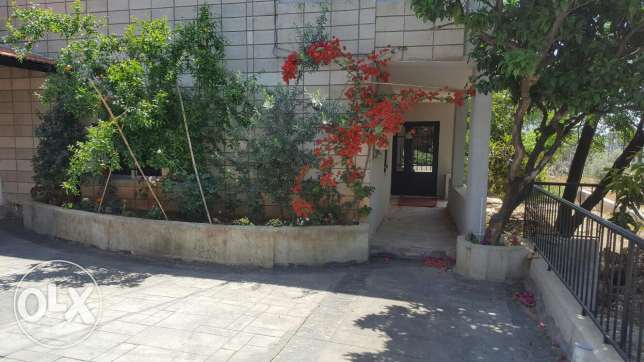 Apartment for rent in tabarja