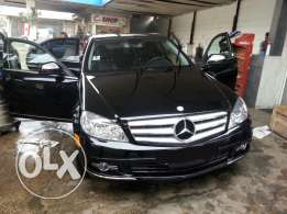 C300 for sale 2008 Mercedes-Benz
