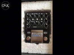 BULAVA AMT SS-30 guitar preamp (pedal) in very good condition