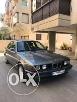 "BMW 525i 1992 Sportpackage Elmaniye "" Super Ndife """