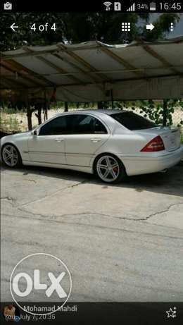 mercedes for sale صور -  6