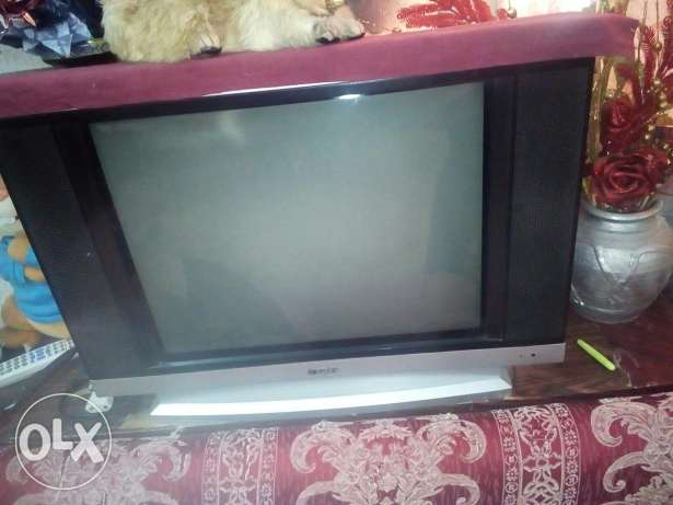Tv sunny 24 inches. Very good condition