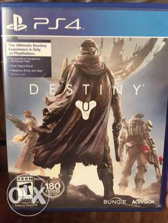 destiny for trade on far cry or other