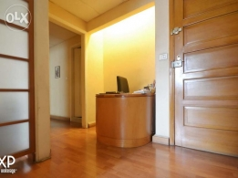 140 SQM Office for Rent in Beirut, Saifi Village OF3061