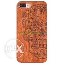 Brand New iPhone 6 Wooden Covers imported from Africa
