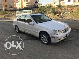 Mercedes car for sale/siblin