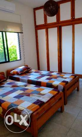 Chalet STUDIO furnished middle of soak jbeil