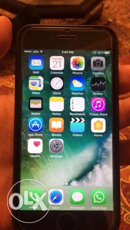 iphone6 16 gb silver