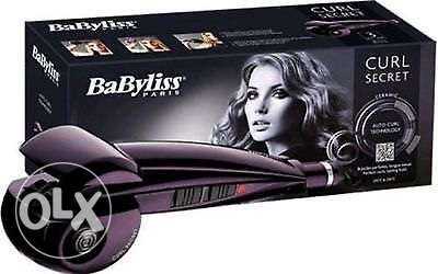 babyliss curls for sale