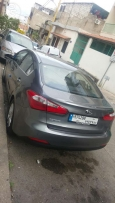 kia cerato 2016 for sale mechye bas 10000