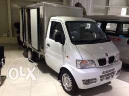 DFSK cargo box or fridge new 0 km