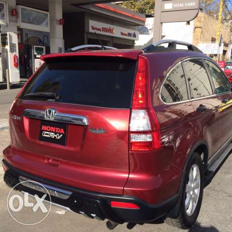 for sale Honda CR-V 2009 full option فرن الشباك -  5