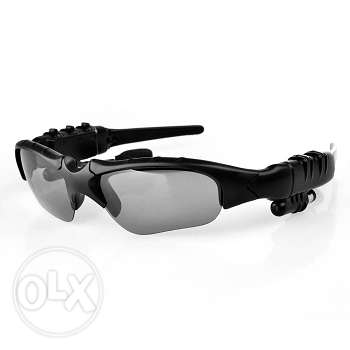 Sunglasses with bluetooth earphones (3 pictures) (We deliver)