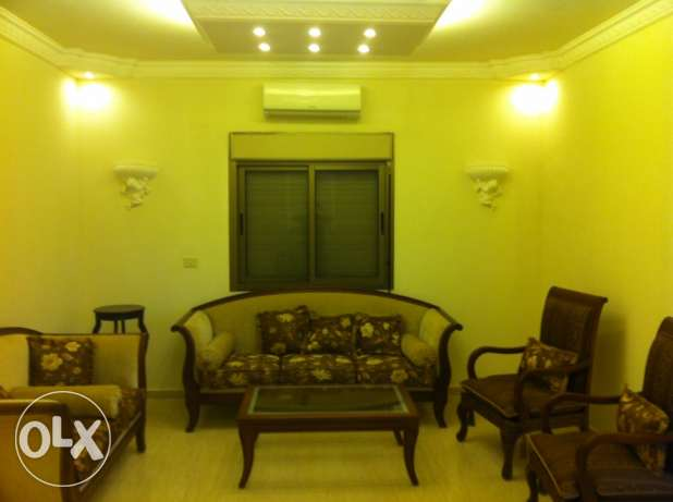 apartment for rent or sale (Roumieh)