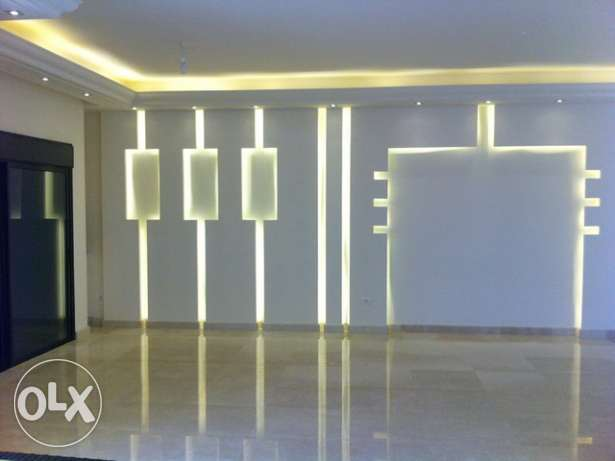 A 230 sqm Apartment with 220 sqm Terrace for Sale in Halat