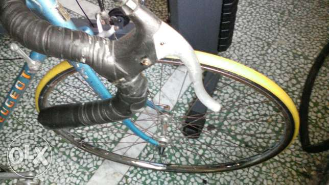Bike For sale or trade