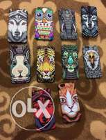 covers for iphone 5/5s and 6(s)/6(s) plus and 7/ 7plus