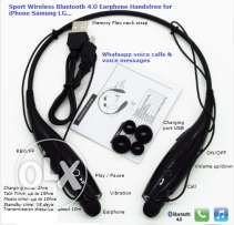 BT video/call/message whatsapp, discount for > 2 units