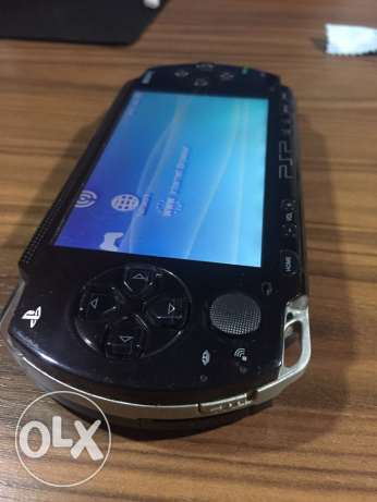PSP for sale 50$