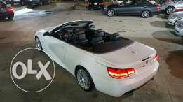 Bmw 335 cabriolet 2009 luxury package screen full options ajnabieh