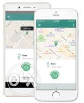 TRACKR Find Lost Items In Seconds