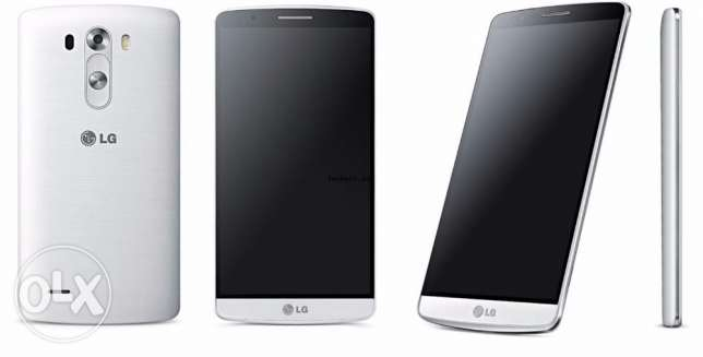 lg g3 used great condition سن الفيل -  1