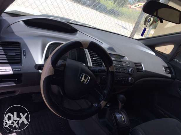 Honda civic Dx 2007,fixed price,very clean car,full option
