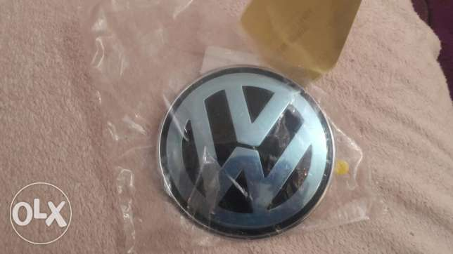 Hood volkswagen mark new orjinal