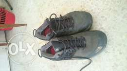 Hicking shoes