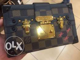louis vuitton lunchbox