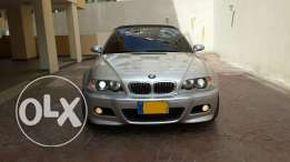 BMW M3 original 2005 convertible