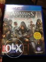 ps4 assasin's creed syndicate