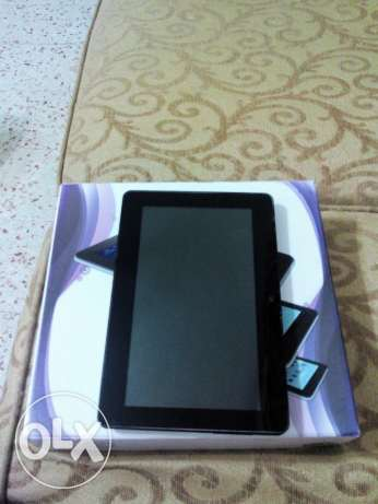 "7"" smart tablet pc"