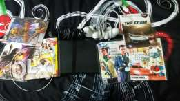 Ps2 and cd