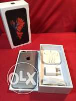 Am selling Brand-New-Iphone-6s-plus 128GB