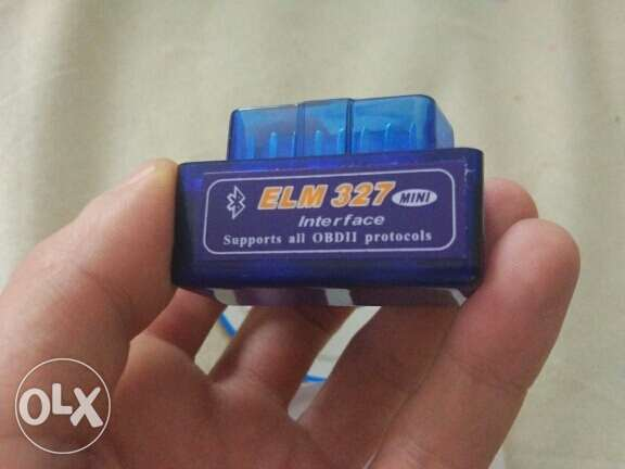 Bluetooth OBD 2 البترون -  3