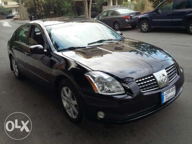 MAXIMA 3,5 SL for sale 2005 حازمية -  3