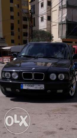 Bmw 525....for sale