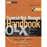 Financial Risk Manager Handbook (Wiley Finance) 3rd Edition by Philipp