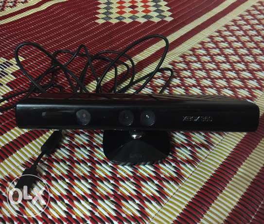 kinect for xbox 360 for sale الشياح -  1