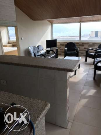 apartment for rent غازير -  2