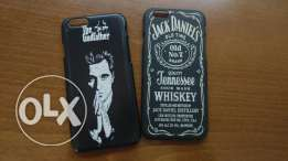 Iphone 6 covers (x2)